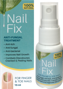 NatureLife Nail Fix Anti-fungal Treatment