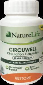 NatureLife CircuWell Circulation Booster