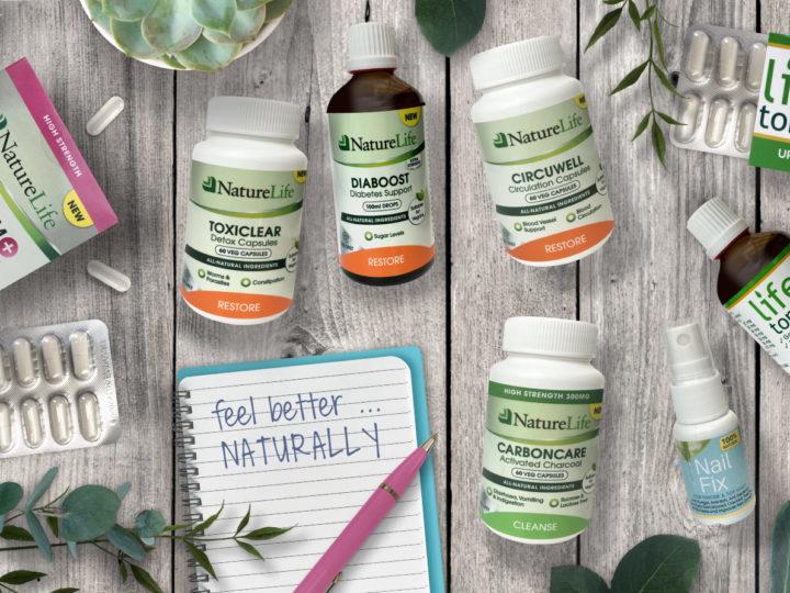 NatureLife Stockists
