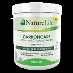 CarbonCare Powder