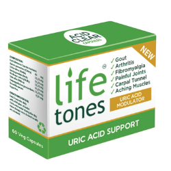 NatureLife Lifetones Capsules