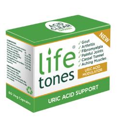 NatureLife Lifetones Capsules