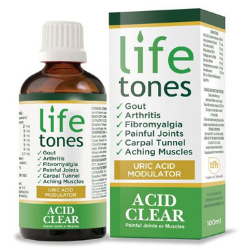 NatureLife Lifetones Liquid