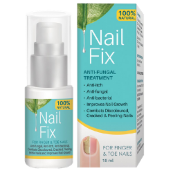 Nail Fix Anti-fungal Treatment