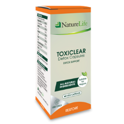 Toxiclear